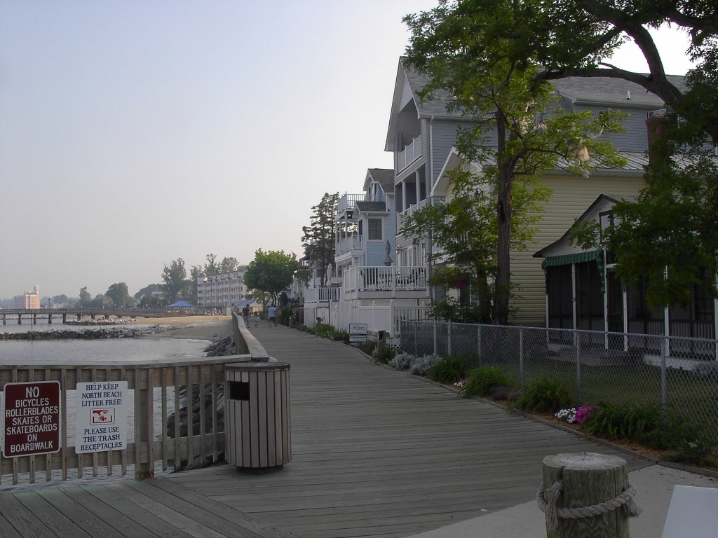 North Beach, Maryland